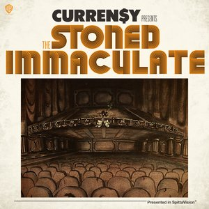 Image pour 'The Stoned Immaculate'