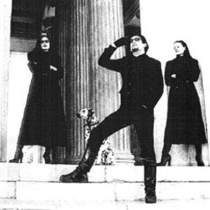 Image for 'Von Thronstahl'