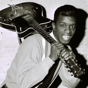 """Image for 'Johnny """"Guitar"""" Watson'"""