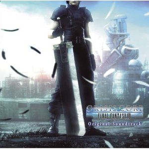Immagine per 'Crisis Core -Final Fantasy VII- Original Soundtrack'