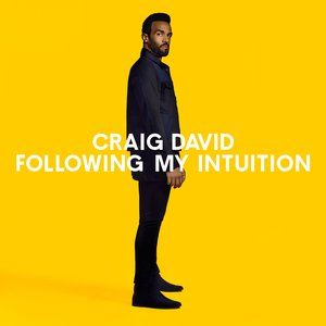 Image for 'Following My Intuition'