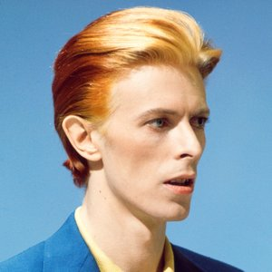 Image for 'David Bowie'