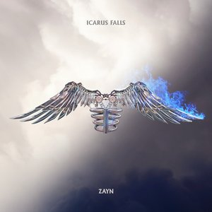 Image for 'Icarus Falls'
