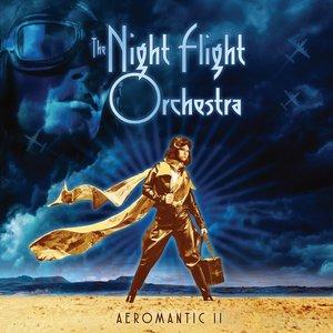 Image for 'Aeromantic II'