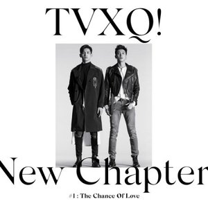 Imagen de 'New Chapter #1: The Chance of Love'