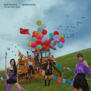 Image for 'Queendom - The 6th Mini Album'