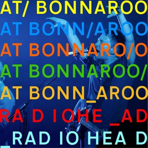 Bild für 'Bonnaroo, June 17, 2006'