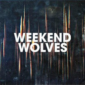 Image for 'Weekend Wolves'