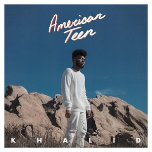Image for 'American Teen'