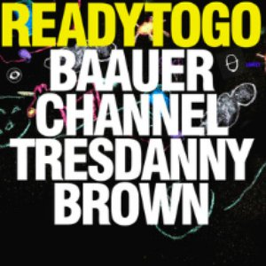 Image for 'READY TO GO'