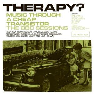 Изображение для 'Music Through A Cheap Transistor - The BBC Sessions'