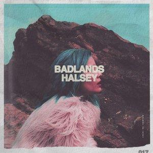 Image for 'BADLANDS'