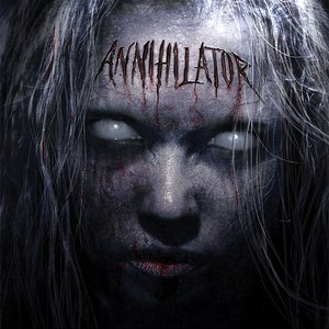 Image for 'Annihilator'