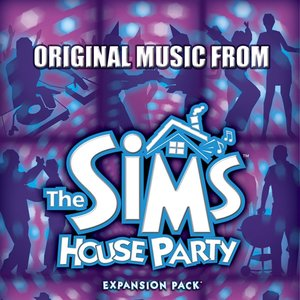 Image for 'The Sims: House Party'
