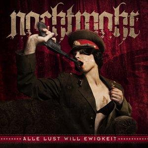 Image for 'Alle Lust will Ewigkeit'