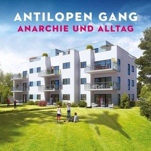 Bild für 'Anarchie und Alltag + Bonusalbum Atombombe auf Deutschland'