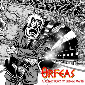 Image for 'Orfeas'