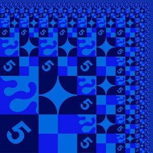 Bild für 'Blue (Flume Remix)'