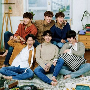 Image for '인피니트'