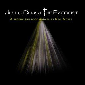 Bild für 'Jesus Christ The Exorcist Disc 2'