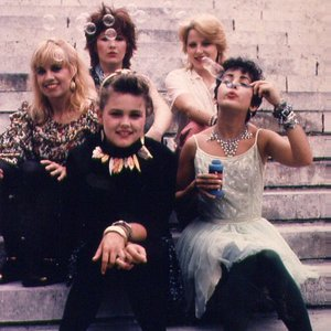 Image for 'The Go-Go's'