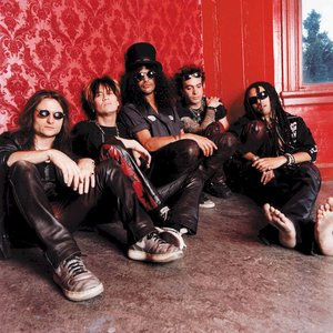 Bild för 'Slash's Snakepit'