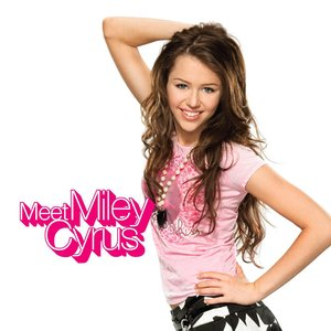 Imagem de 'Meet Miley Cyrus'