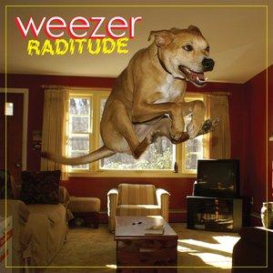 Image for 'Raditude'