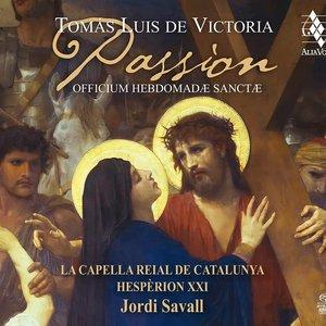 Image for 'Passion - Officivm Hebdomadæ Sanctæ'