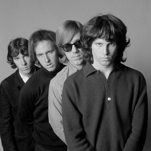 Image for 'The Doors'