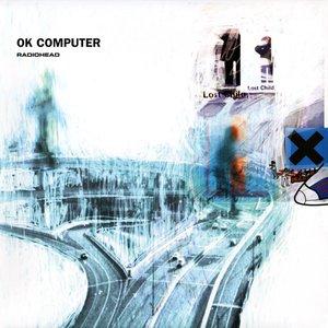 Imagen de 'OK Computer'
