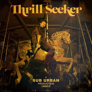 Image for 'Thrill Seeker'