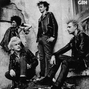 Image for 'GBH'