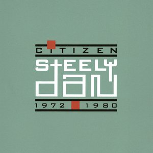 Image for 'Citizen Steely Dan: 1972-1980'