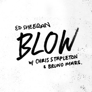 Image for 'BLOW (with Chris Stapleton & Bruno Mars)'