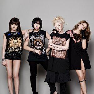 Imagen de '2NE1'