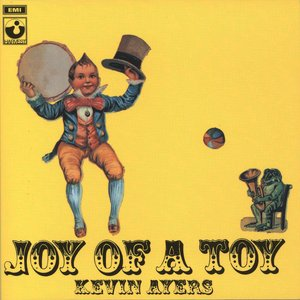 Image for 'Joy Of A Toy'