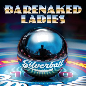 Image for 'Silverball'