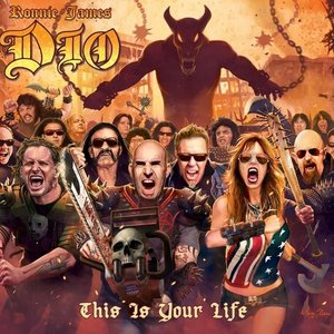 Image for 'Ronnie James Dio - This Is Your Life'