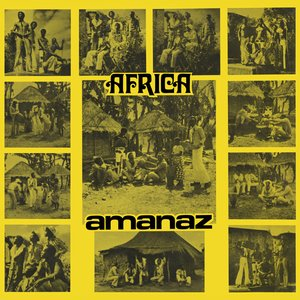 Image pour 'Africa'