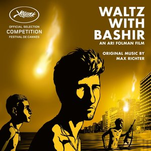 Image for 'Waltz With Bashir (Original Motion Picture Soundtrack)'