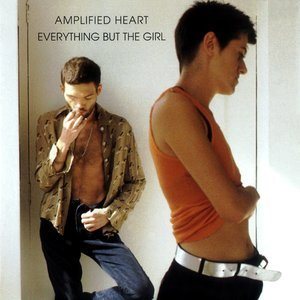 Image for 'Amplified Heart'