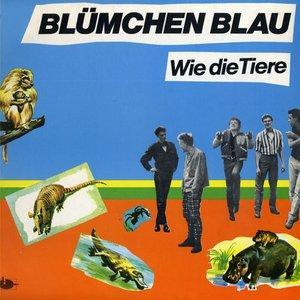 Imagem de 'Blümchen Blau'
