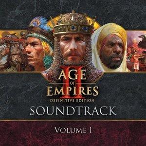 Image for 'Age of Empires II Definitive Edition, Vol. 1 (Original Game Soundtrack)'