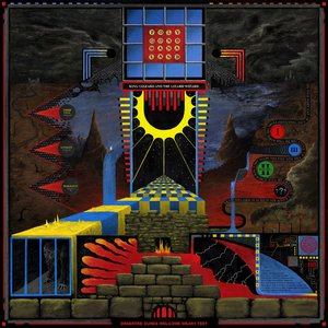 Image for 'Polygondwanaland'