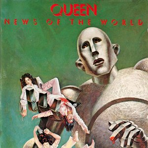 Image for 'News Of The World (Deluxe Edition 2011 Remaster)'