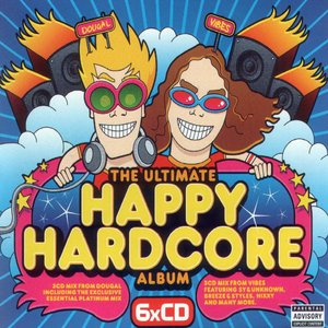Image for 'The Ultimate Happy Hardcore Album'