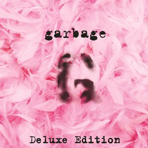 Image for 'Garbage (20th Anniversary Deluxe Edition)'