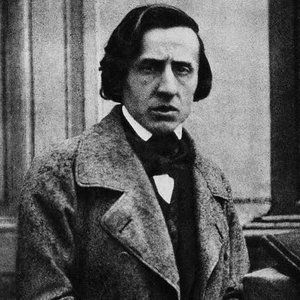 Image for 'Frédéric Chopin'