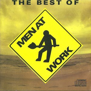 Imagen de 'The Best of Men at Work'